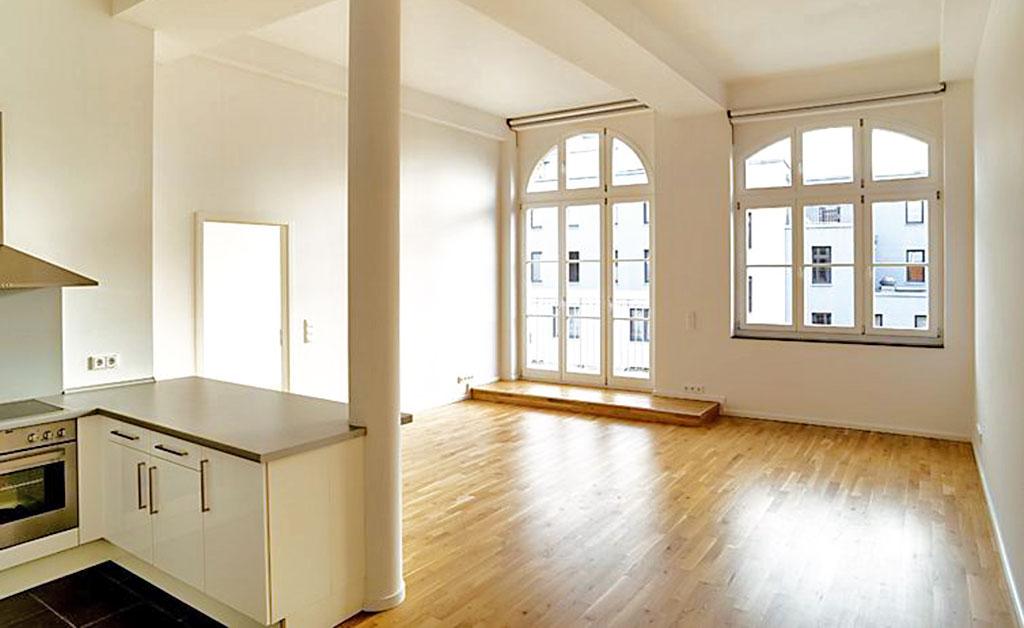 Berlin, Chausseestraße 35
